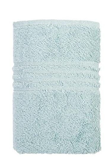 İrya Linear Örme Havlu Mint Yeşil